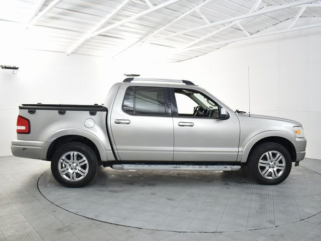 2008 Ford Explorer Sport Trac Limited in McKinney, Texas 75070
