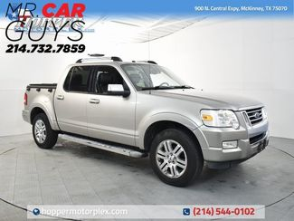 2008 Ford Explorer Sport Trac Limited in McKinney, TX 75070
