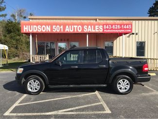 2008 Ford Explorer Sport Trac XLT | Myrtle Beach, South Carolina | Hudson Auto Sales in Myrtle Beach South Carolina