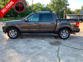2008 Ford Explorer Sport Trac Limited in Statesville, NC 28677