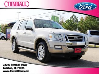 2008 Ford Explorer Eddie Bauer in Tomball, TX 77375