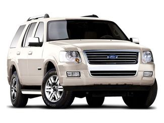 2008 Ford Explorer XLT in Tomball, TX 77375