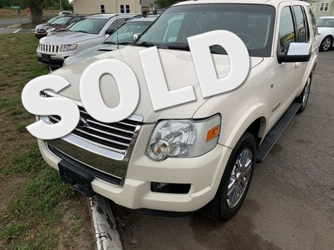 2008 Ford Explorer Limited in West Springfield, MA