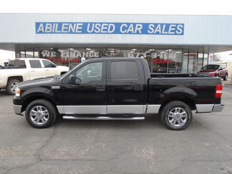 2008 Ford F-150 XLT in Abilene, TX