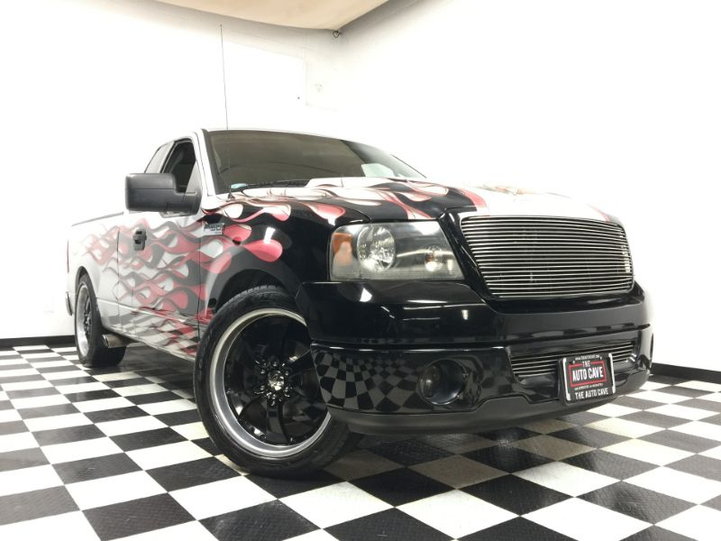 2008 Ford F-150 *Approved Monthly Payments*   The Auto Cave in Addison