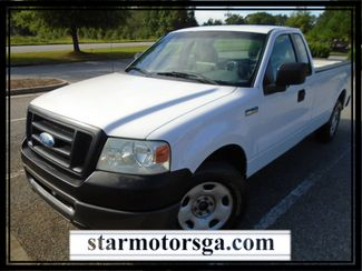 2008 Ford F-150 XL in Alpharetta, GA 30004