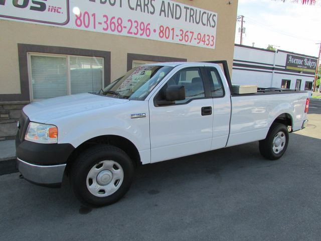 2008 Ford F-150 XL in American Fork, Utah 84003
