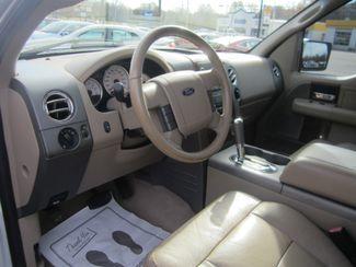 2008 Ford F-150 Lariat Batesville, Mississippi 22
