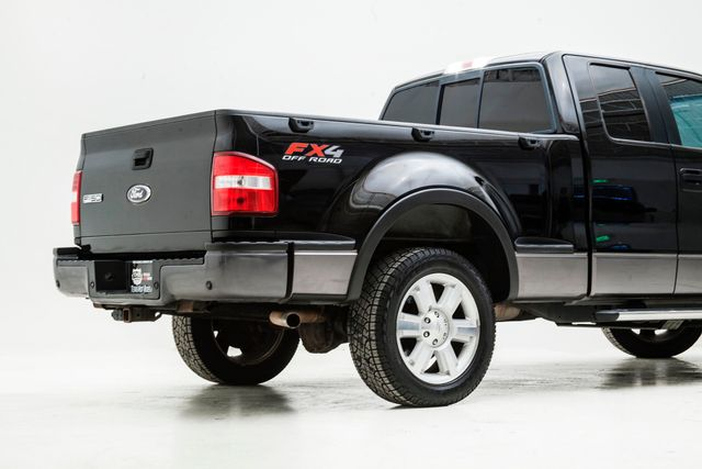 2008 Ford F-150 FX4 in , TX 75006