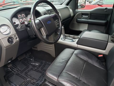 2008 Ford F-150 FX2 | Champaign, Illinois | The Auto Mall of Champaign in Champaign, Illinois