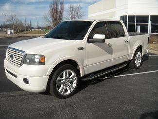 2008 Ford F-150 Limited Chesterfield, Missouri 1