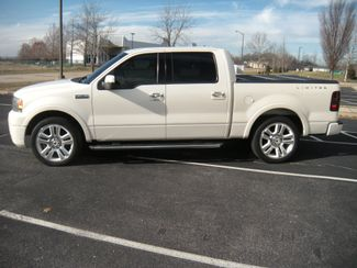 2008 Ford F-150 Limited Chesterfield, Missouri 3