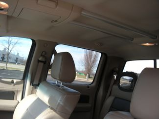 2008 Ford F-150 Limited Chesterfield, Missouri 16