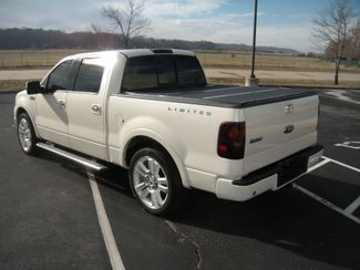 2008 Ford F-150 Limited Chesterfield, Missouri 4