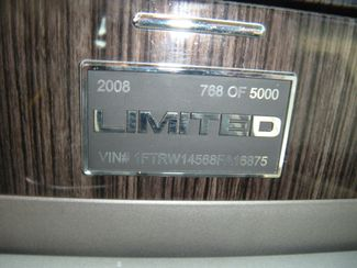 2008 Ford F-150 Limited Chesterfield, Missouri 29
