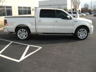 2008 Ford F-150 Limited Chesterfield, Missouri 2