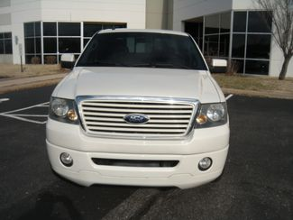 2008 Ford F-150 Limited Chesterfield, Missouri 7