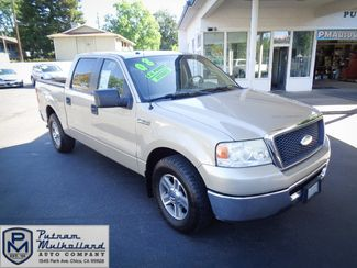 2008 Ford F-150 XLT in Chico, CA 95928