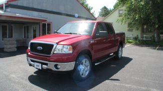 2008 Ford F-150 XLT in Coal Valley, IL 61240