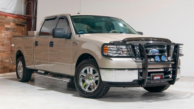 2008 Ford F-150 XLT with Upgrades in Dallas, TX 75229
