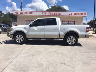2008 Ford F-150 King Ranch Devine, Texas 1