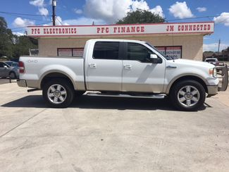 2008 Ford F-150 King Ranch Devine, Texas 3