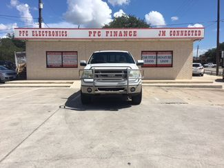 2008 Ford F-150 King Ranch Devine, Texas 4