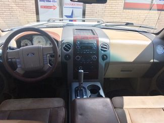 2008 Ford F-150 King Ranch Devine, Texas 6