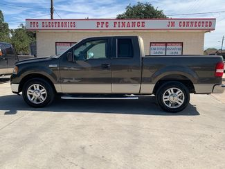 2008 Ford F-150 XLT in Devine, Texas 78016