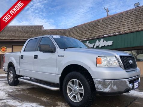 2008 Ford F-150 XLT in Dickinson, ND