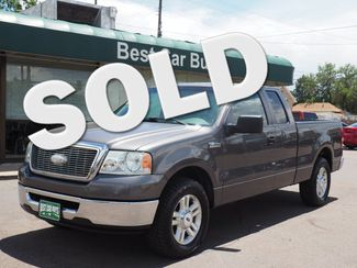 2008 Ford F-150 XLT Englewood, CO