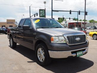 2008 Ford F-150 XLT Englewood, CO 2