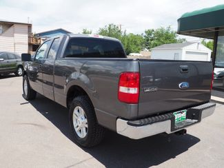 2008 Ford F-150 XLT Englewood, CO 7