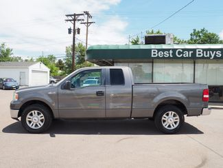 2008 Ford F-150 XLT Englewood, CO 8