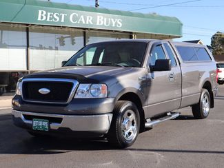 2008 Ford F-150 XLT in Englewood, CO 80113
