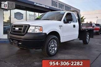 2008 Ford F-150 XL in FORT LAUDERDALE FL, 33309