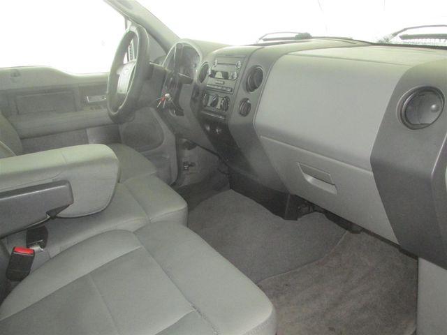 2008 Ford F-150 XL Gardena, California 8
