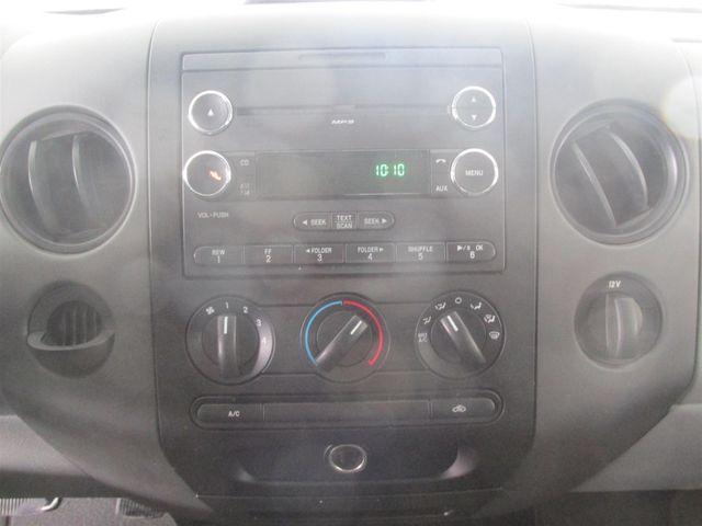 2008 Ford F-150 XL Gardena, California 6