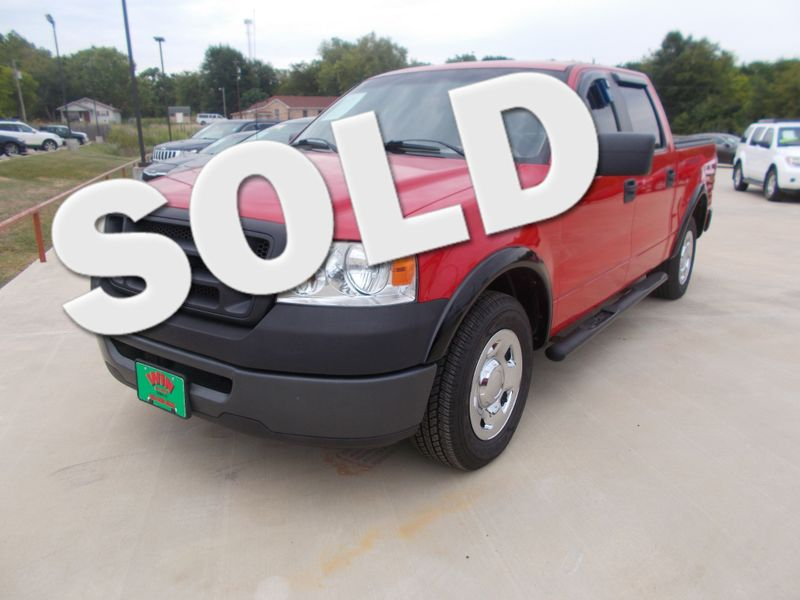 2008 Ford F-150 XL | Gilmer, TX | Win Auto Center, LLC in Gilmer TX