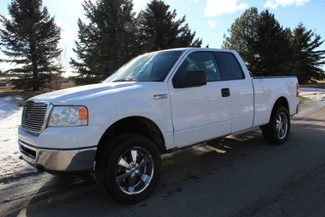 2008 Ford F-150 in Great Falls, MT