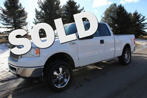 2008 Ford F-150 Lariat in Great Falls, MT