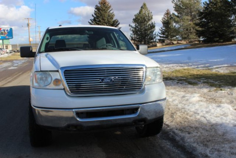 2008 Ford F-150 Lariat  city MT  Bleskin Motor Company   in Great Falls, MT