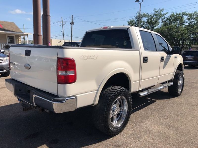 2008 Ford F-150 Lariat  city LA  AutoSmart  in Harvey, LA