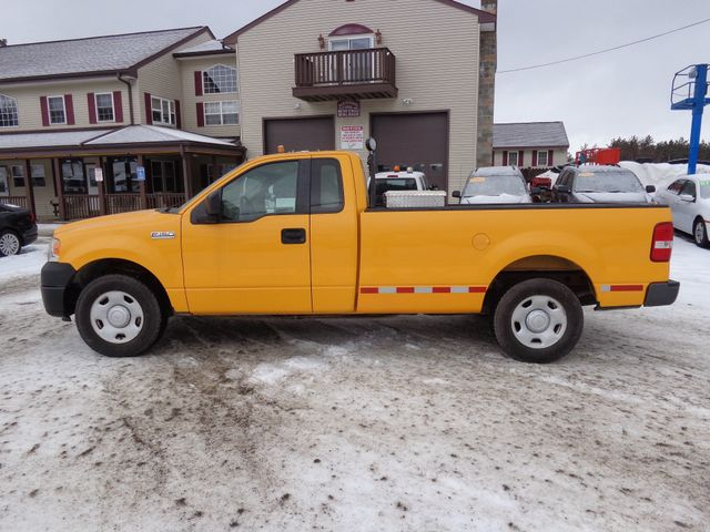 2008 Ford F-150 XL Hoosick Falls, New York