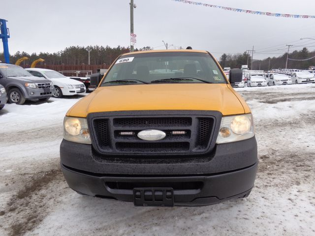 2008 Ford F-150 XL Hoosick Falls, New York 1