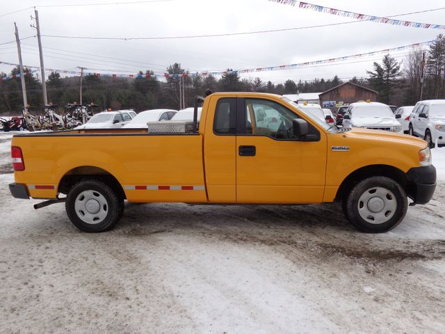 2008 Ford F-150 XL Hoosick Falls, New York 2