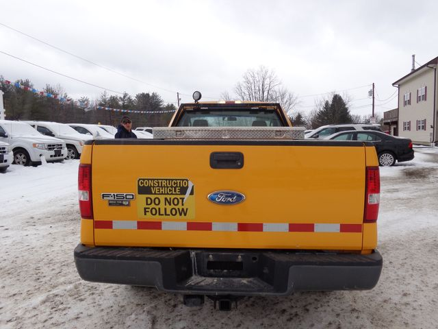 2008 Ford F-150 XL Hoosick Falls, New York 3
