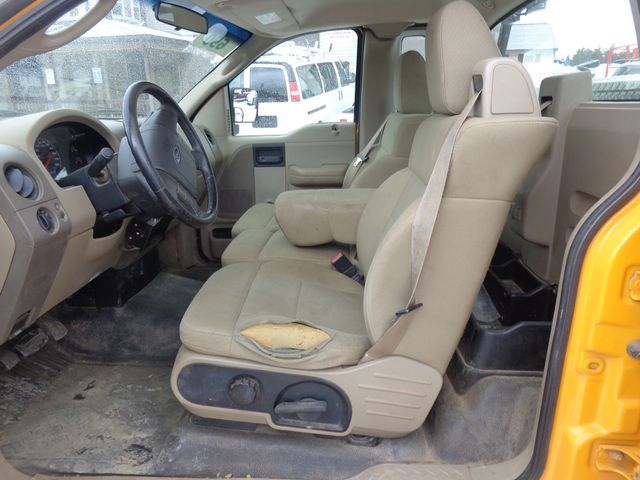 2008 Ford F-150 XL Hoosick Falls, New York 4