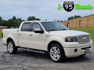 2008 Ford F-150 Limited in Hope Mills, NC 28348