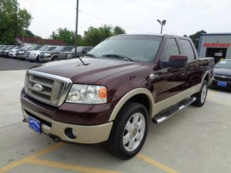 2008 Ford F-150 KING RANCH  city TX  Texas Star Motors  in Houston, TX